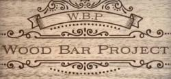 Wood bar project